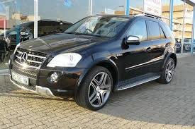 Mercedes benz ml cars for sale in south africa; Mercedes Benz Ml Ml63 Amg For Sale In North West Auto Mart