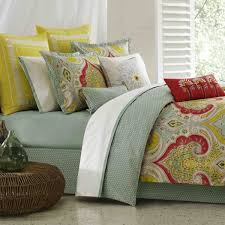 Luxury Bedding, Comforter Sets, Bedspreads & Quilts & Echo Jaipur Comforter Sets Adamdwight.com