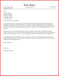 Unique Application Cover Letter Sample Pdf Type Of Resume