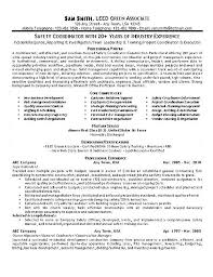 Sample Resume Of A Project Manager Best Of Project Coordinator Sample Resume Project Manager Sample Resume Best