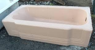 30 x 60 bathtub x bisque bathtub kohler archer 30 x 60 bathtub