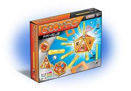 Магнитный <b>конструктор Geomag Panels 50</b> деталей 461 купить ...