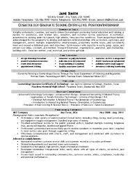 ... Job Resume, Beautician Cosmetologist Resume Example Cosmetology Job  Description Resume Cosmetologist Resume Objective: Cosmetologist ...