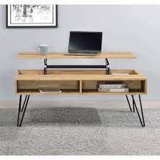 Free shipping on orders over $35. Buy Lift Top Coffee Console Sofa End Tables Online At Overstock Our Best Living Room Furniture Deals