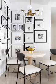 90 5% coupon applied at checkout save 5% with coupon Gallery Wall Ideas To Inspire Classic Black And White Photography Dining Room Wall Decor White Interior Design Room Wall Decor