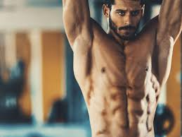 10 At Home Abs Workouts To Get Six Pack Abs