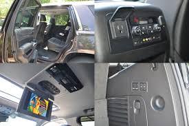 gmc sierra 2015 interior. 2015 gmc yukon sle interior rear details gmc sierra