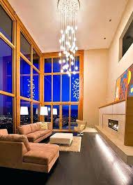 pendant lighting for high ceilings. Modern Chandeliers For High Ceilings Together With Pendant Lights Lighting