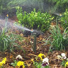 drip irrigation micro sprayers
