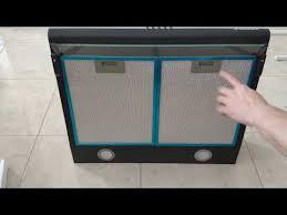 Видеобзор от покупателя на Кухонная <b>вытяжка Maunfeld MP-1</b> 60 ...