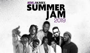 Kmel Summer Jam Oakland Arena And Ringcentral Coliseum