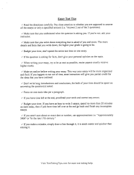 information library dallastown area middle school essay question test tips