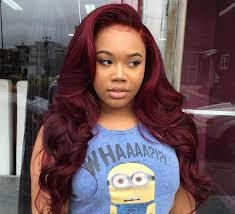 Sew In Hair Style 12 sew in hairstyles that will make you look pletely gorgeous 7149 by wearticles.com