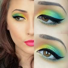 cool makeup custom really cool eye makeup tutorial makeup ideas