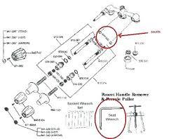 fix leaking bathtub spout bathtub faucet repair top bathroom tub faucet repair how to fix a