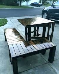 garden furniture made of pallets. How To Make Patio Furniture Out Of Pallets Outdoor Made From Garden .