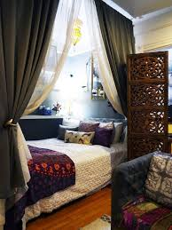 Drapes Around Bed best 25 curtains around bed ideas on pinterest enclosed  bed ikea curtain design