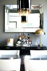 Awesome Dining Room Mirror Dining Room Mirrors Modern Dining Room Mirror 1 With  Stylish Glass Dining Room . Dining Room Mirror ...