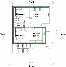 east facing house plan according to vastu fresh plan for house facing east lovely home plan