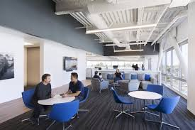 Design of office Room Nothing Says we Care About You More Than An Employer Providing Meaningful Amenities Within The Workplace Environment It Is No Longer Enough To Attract Work Design Magazine The Power Of Office Amenities In The Workplace