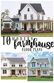 modern farmhouse floor plans.  Modern Intended Modern Farmhouse Floor Plans I
