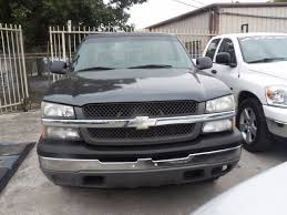 Chevrolet Silverado 4 Door In Houston, TX For Sale ▷ Used Cars On ...