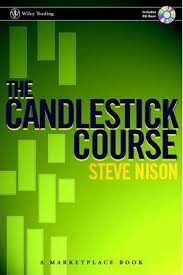 The Candlestick Course Steve Nison 9780471227281