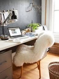 Chic office furniture Elegant White White Furniture Cozy Through Chic Stylish Modern Home Office Feminine Pinterest 101 Best Chic Office Spaces Images Desk Workplace Office Decor