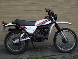 moto yamaha dt mx id�e d'image de moto 1976 Yamaha DT 175 at 1975 Yamaha Dt 175 Wiring Diagram
