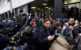 Wikileaks office Donald Trump Media Outside Westminster Magistrates Court In London The Telegraph Wikileaks Swedish Prosecutors Office Targeted By Anonymous Cyber