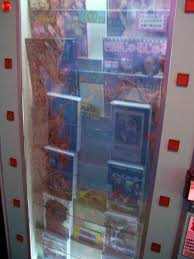 Used Underwear Vending Machines Magnificent Living Tall In Japan Part 48 Jamieism Jamie Lynn Lano