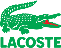 Lacoste Logo Vector (.EPS) Free Download