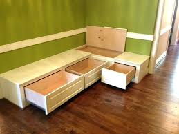 built in bench seat large size of banquette seating kitchen corner seating shoe storage bench with