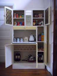 1950s Kitchen Furniture Retro 1950s Kitchenette Kitchen Cabinet Larder Pantry Dresser