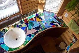 top 10 bathroom mosaics for a stylish