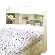 Summer Breeze Bedroom Furniture South Shore Summer Breeze Twin Bookcase  Headboard In White Summer Breeze Youth