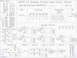forum hobby ponents view topic reprap mega pressauto net ramps 1.4 wiring diagram at Reprap Wiring Diagram