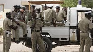 نتيجة بحث الصور عن صور الشرطة الموريتانية