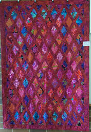 Quilt by Lyn Lloyd, Toowoomba Quilters Club (Australia). Kaffe ... & Quilt by Lyn Lloyd, Toowoomba Quilters Club (Australia). Kaffe Fassett's  'Jane's Adamdwight.com