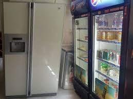 Tủ lạnh và tủ mát cao cấp dùng cho quán ăn - nơi mua bán đồ cũ uy tín tại  Sài Gòn