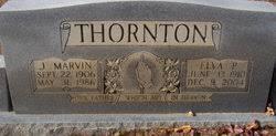 Elva Eleanora Patterson Thornton (1910-2004) - Find A Grave Memorial