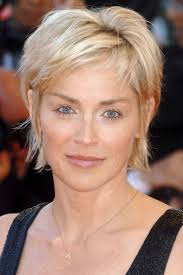 Crazy Woman Hair Style best 25 sharon stone ideas sharon stone photos 2154 by wearticles.com