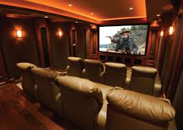 home theater lighting ideas. Image Home Theater Lighting Ideas
