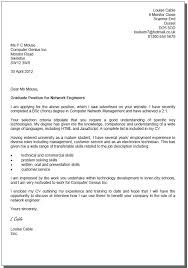 Cover Letter For A Cv Template Uk Seminarie