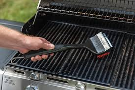 How to <b>Clean</b> Grill Grates   Char-Broil