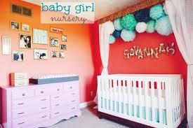 Image of Baby girl nursery ideas Australia