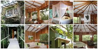 The Tree House Restaurant In Monteverde  HometreehomeTreehouse Monteverde Costa Rica