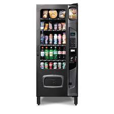 Combination Vending Machines For Sale Classy 48 Selection Executive Combo Vending Machine Combination Vending