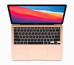 MacBook Air with M1 gets official, boasts 18h of battery life -  GSMArena.com news