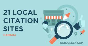 Local Citations Canada Top 21 Business Listing Sites Robjgreen